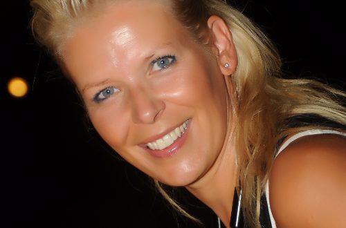 Annett Schönefeld